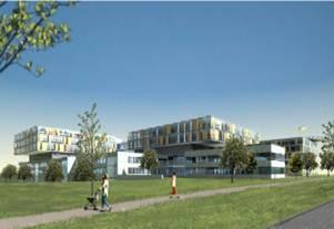 Projekte: TEAMPLAN GmbH Tübingen